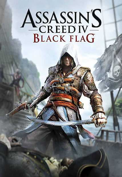 Assassin's Creed IV – Black flag