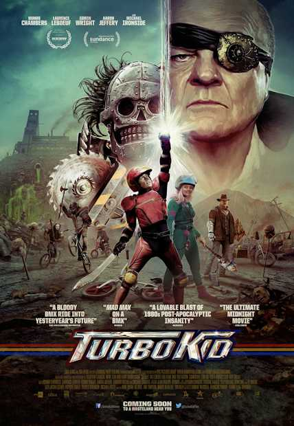 Turbo Kid 2
